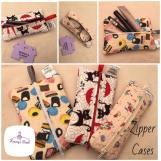 Zipper Cases