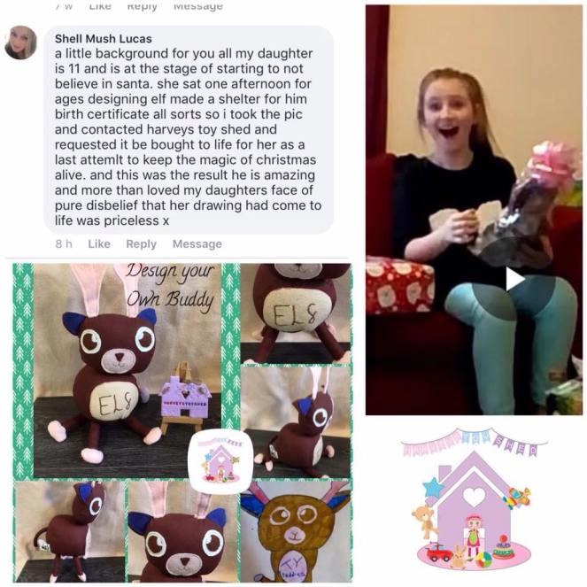Happy Customer Review 2