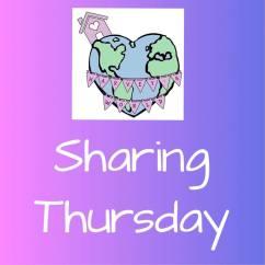Sharing Thursday